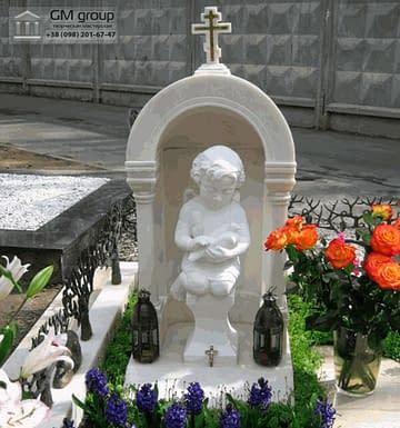 Детский памятник №79