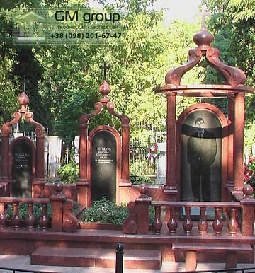 Памятник №158