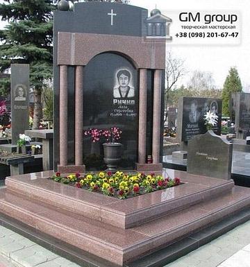 Памятник №114