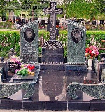 Памятник №166